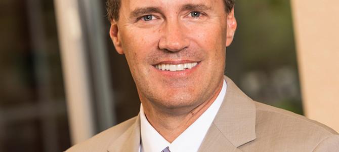 Chad W. Anderson, M.D., FAAO