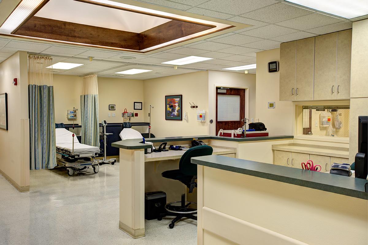 Cedar Surgical Associates Mountain Eye Institute